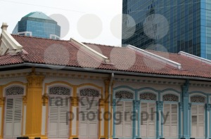 Singapore – old and new - franky242 photography