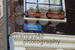 Singel-steet-Amsterdam-Netherlands