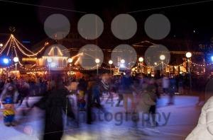 Skating Rink - franky242 photography