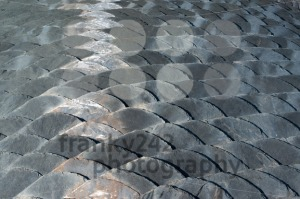 Slate roof detail - franky242 photography