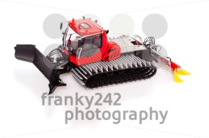 Snow-grooming machine or snowcat - franky242 photography