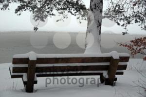 Snow-scenario