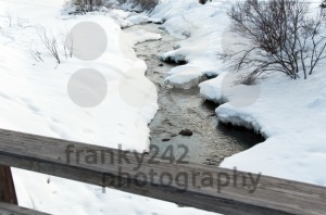 Snowy-creek-and-bridge