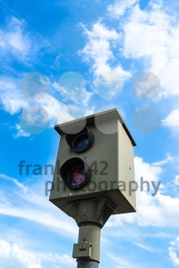 Speed camera - franky242 photography