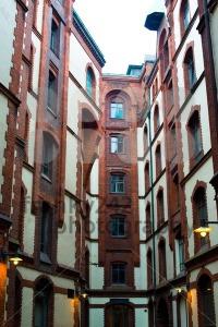 Speicherstadt-in-Hamburg-Germany