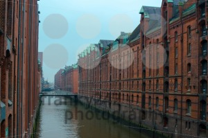 Speicherstadt in Hamburg, Germany - franky242 photography