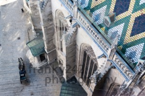 St.Stephan Cathedral, Vienna, Austria - franky242 photography