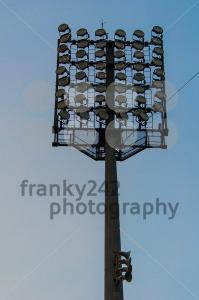 Stadium Lights - franky242 photography