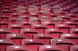 Stadium Seats - franky242 photography