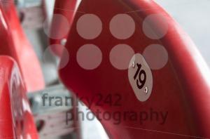 Stadium Seats - franky242 photography