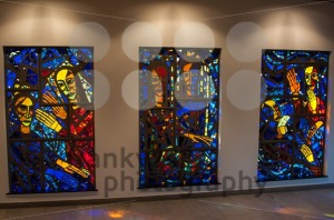Stained-glass Church Windows - franky242 photography
