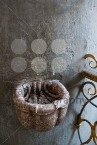Stoup in catholic church - franky242 photography