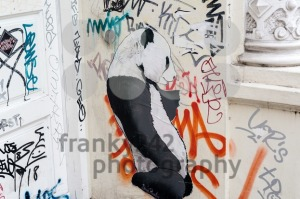 Street Art in Hamburg - franky242 photography