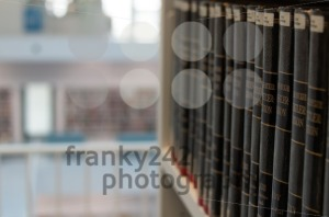 Stuttgart – Contemporary public library - franky242 photography