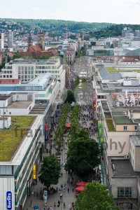 Stuttgart-8211-Shopping-from-above