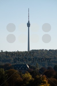 Stuttgart-TV-Tower