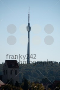 Stuttgart-TV-Tower1