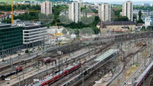 Stuttgart main railway station – S21 - franky242 photography