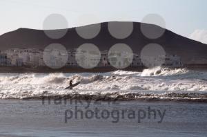 Sunset Surfer - franky242 photography