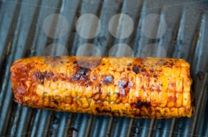 Sweet-Corn-On-BBQ