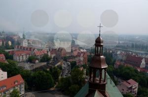 Szczecin-Aerial-View