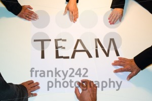 TEAMwork - franky242 photography