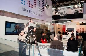 TV-studio-at-8220Invest8221-exhibition-at-the-Trade-Fair-Stuttgart
