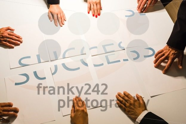 Teamwork means Success – BUT - franky242 photography
