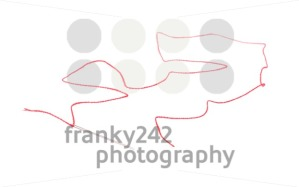 The red thread - franky242 photography