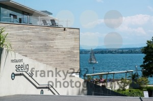 Thermal bath of Konstanz at Lake Constance - franky242 photography