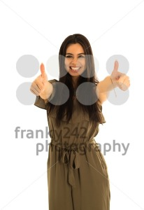 Thumbs up - franky242 photography