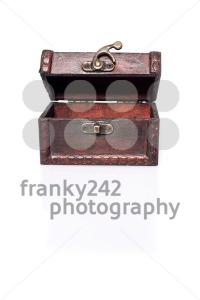 Treasure Chest - franky242 photography
