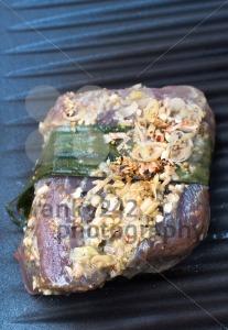 Tuna Steak BBQ - franky242 photography