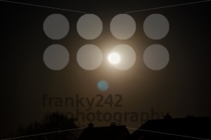 Two Moons - franky242 photography