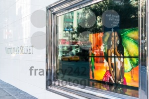 Victoria's Secret Store in New York - franky242 photography