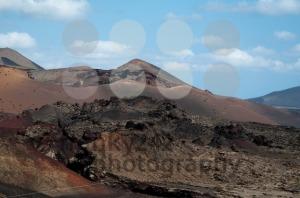 Vulcanic Landscape - franky242 photography