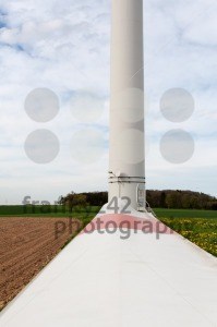 Wind Turbine - franky242 photography
