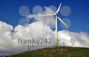 Wind-turbine-8211-alternative-energy-source