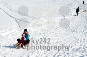 Winter fun - franky242 photography