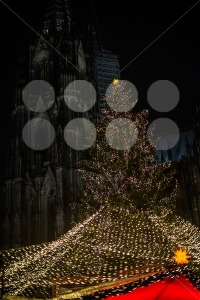 Xmas in Cologne - franky242 photography
