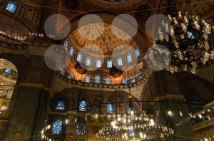 Yeni-Camii-mosque-Istanbul-Turkey