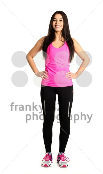 Your personal trainer - franky242 photography