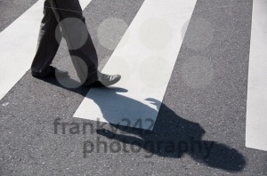 Zebra Crossing - franky242 photography