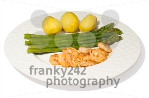 asparagus-and-shrimps