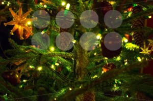 christmas decorations - franky242 photography