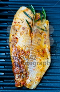 delicious fish bbq - franky242 photography