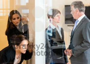 eavesdropping in the office - franky242 photography