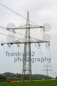 electrical construction site - franky242 photography