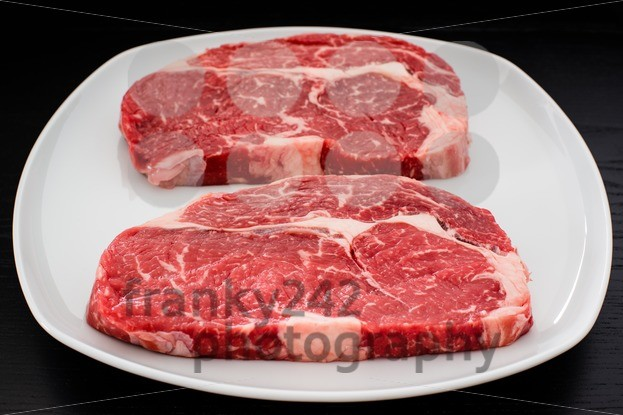 entrecote steaks - franky242 photography