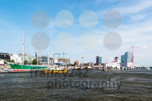 famous hamburg harbor - franky242 photography
